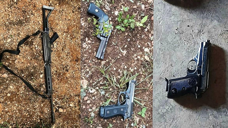 siete muertos dejo operativo de la gnb y el cicpc en aragua laverdaddemonagas.com siete muertos en operativo de gnb y cicpc en aragua 83113