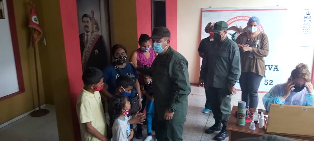 zodi monagas realizo jornada medico asistencial y de vacunacion laverdaddemonagas.com vacunacion 1