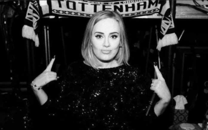 Adele is back, and these are the details of their new album