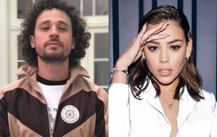 Spotify Awards 2020: So were the trials of Luisito Comunica and Danna Paola