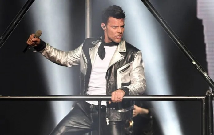Ricky Martin CANCELS concert in Hermosillo for this unfortunate reason