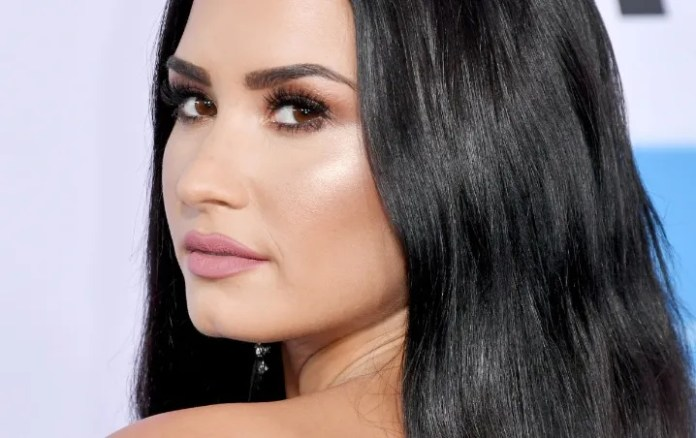 Demi Lovato on her drug abuse: The first time I was sober was when I was 19