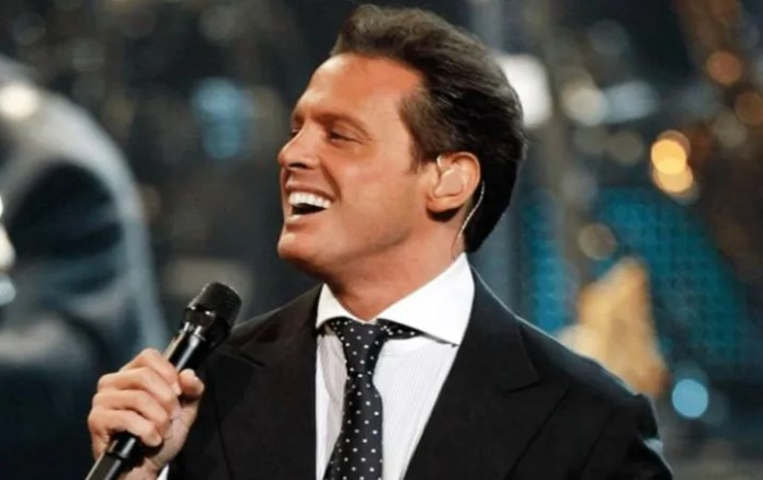 Luis Miguel: This is the mysterious photo from the past of the famous singer ¡OMG!