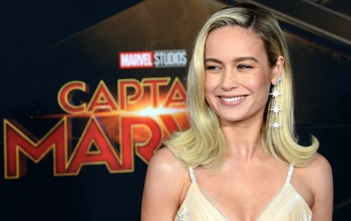 Brie Larson: After rumors of his departure from Marvel, DC wants to to a movie