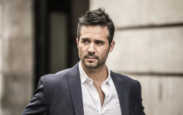 José Ron is caught in ROMANCE with beautiful actress of Televisa, Who is it?/Photo: People en Español