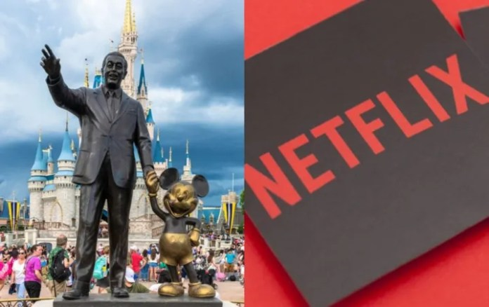 Coronavirus: Disney and Netflix cancelled the shooting of his most anticipated projects