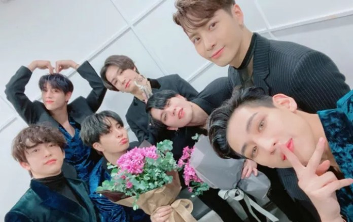 K-Pop: Fans of GOT7 angry with JYP Entertainment