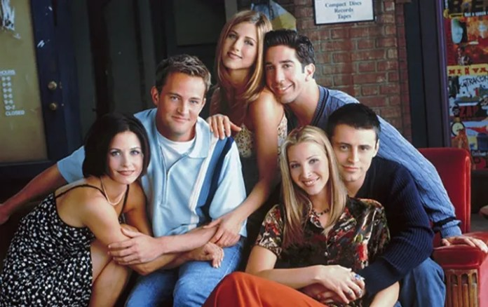 Nor will there be a reunion of Friends because of the Coronavirus