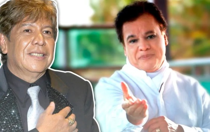 Juan Gabriel is still alive, and it protects against coronavirus, says ex-manager