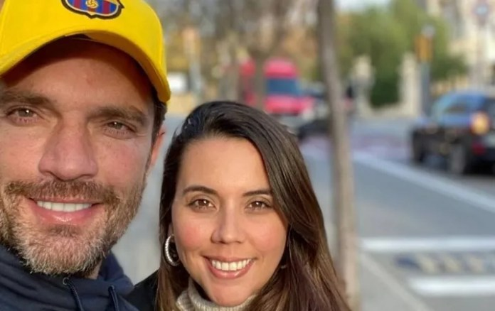 Julian Gil revealed that the boyfriend of their daughter Nicolle has cancer