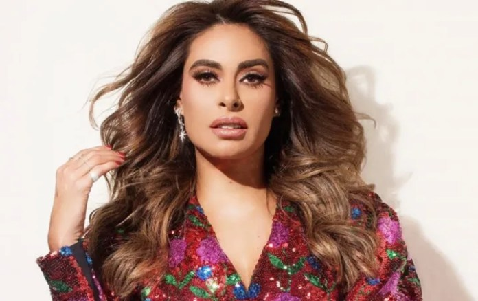 Galilea Montijo exhibits romantic time with J Balvin Is angry Andrea Escalona?