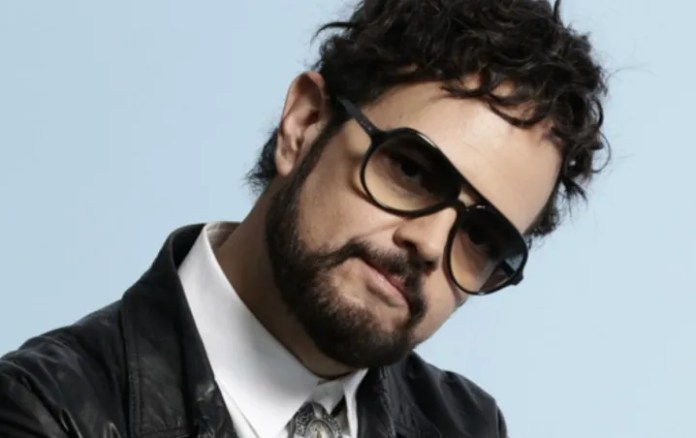 Aleks Syntek prepares new album for their 3 decades in the music/Photo: The Reason of Mexico
