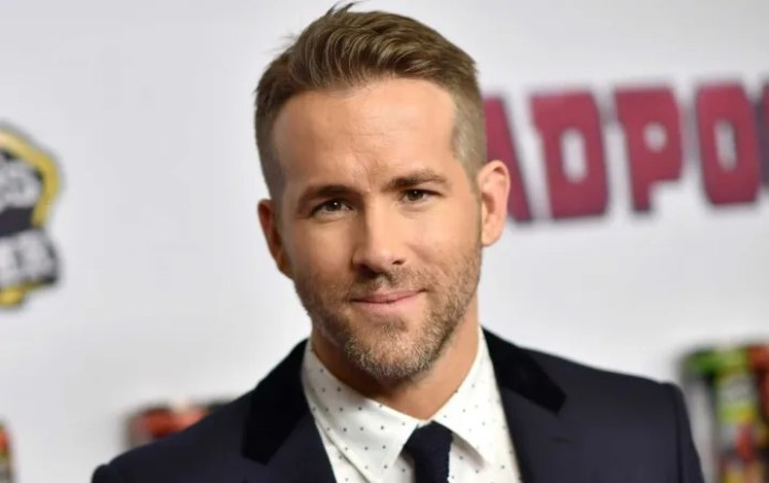 Ryan Reynolds reveals how to cope with the quarantine and how He became an alcoholic?