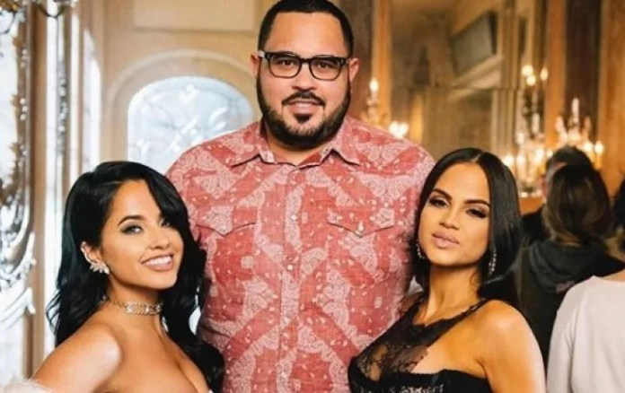 Oh scandal! Manager-Natti Natasha and Daddy Yankee recorded by the FBI