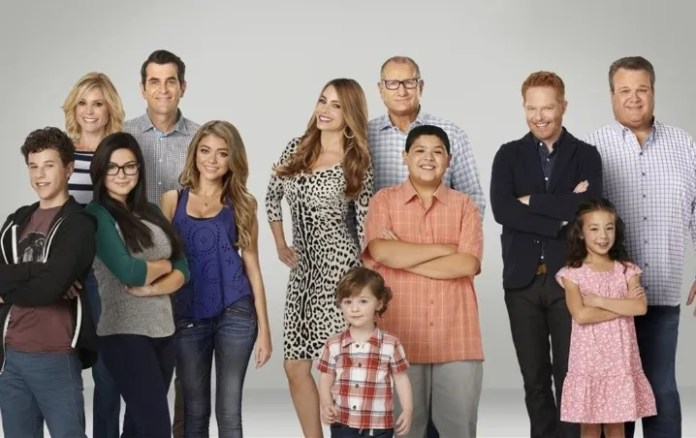 SERIES: After 11 years on the air, Modern Family prepares a grand FINAL in an hour