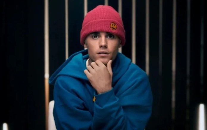 Justin Bieber and the emotional message that has made you cry all on Instagram.