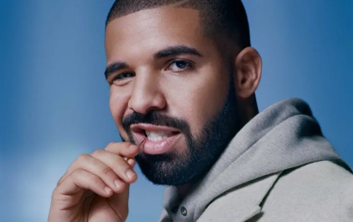 Awesome! Drake presumed to be mind-blowing and luxurious mansion