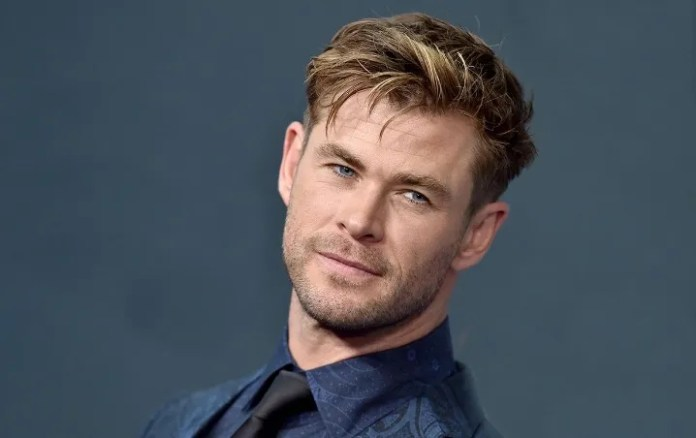 So would Chris Hemsworth, if it was Superman INCREDIBLE!