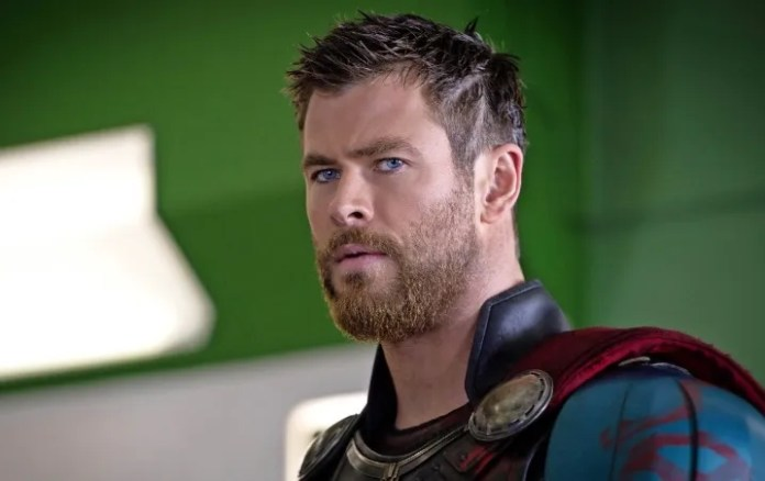 What Thor will become a vegan in his next film? PETA requires to Marvel that it is so