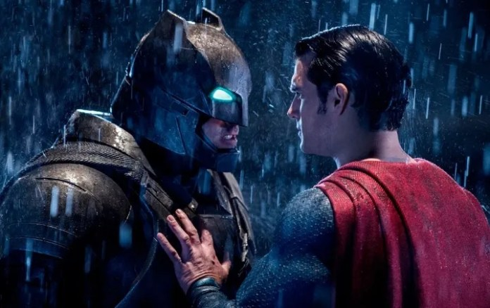 Warner may be preparing a remake of Batman vs Superman With new cast!