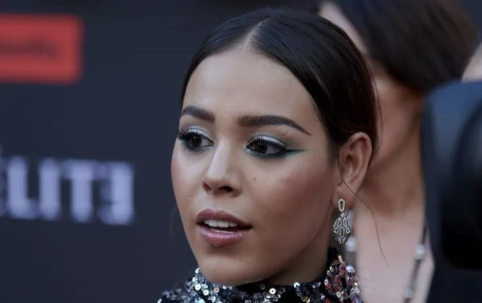 Danna Paola confirms collaboration with important Spanish singer What a thrill!