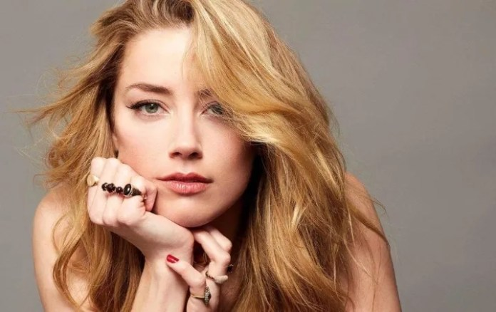 DC congratulates Amber Heard for a birthday and the fans of Aquaman are FURIOUS