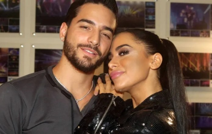 Anitta confirms that yes she had an affair with Maluma with a SPICY confession/Photo: Minute Neuquen