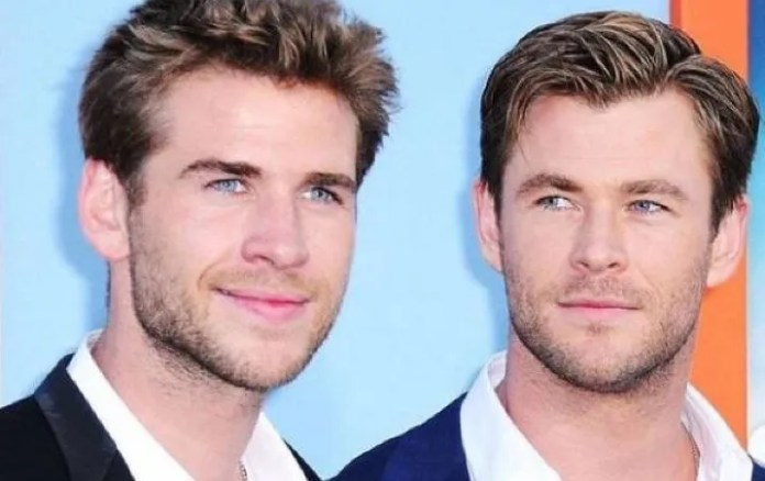 FILM: Chris and Liam Hemsworth prepare film TOGETHER For this year!
