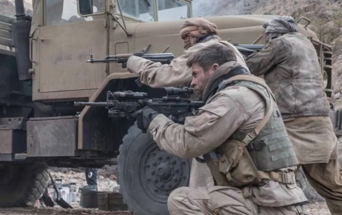 Netflix: the TOP 5 of the best movies of war