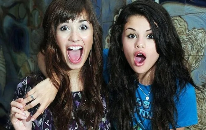Boyfriend of Demi Lovato wanted to marry with Selena Gomez that's why it hates it!
