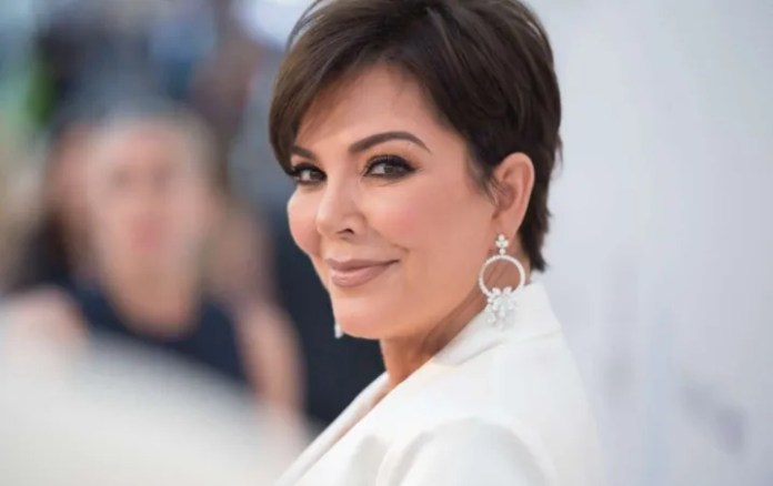 Kris Jenner UNRECOGNIZABLE in their photos of high school how Much has changed!