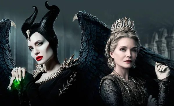 Maleficent Dethrones The Joker At The Box Office Angelina