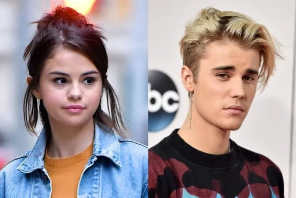 Selena Gomez is criticized for defending Justin Bieber after his abuse
