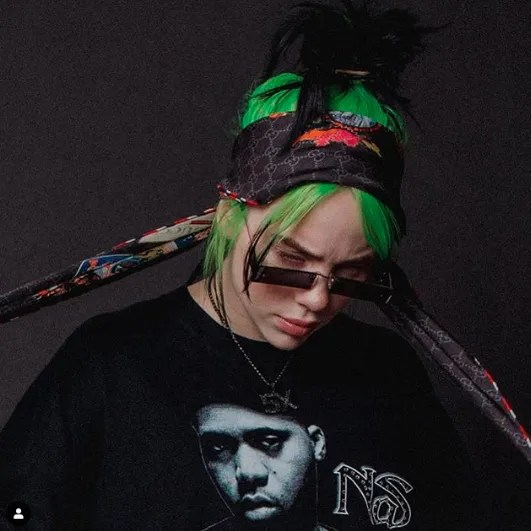 Billie Eilish, other affected coronavirus ¡Postponed their concerts of march!