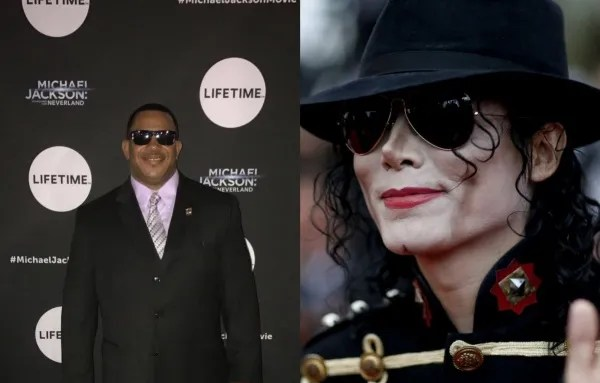 Michael Jackson: Ex-bodyguard reveals INTIMACY of the King of Pop Was gay?