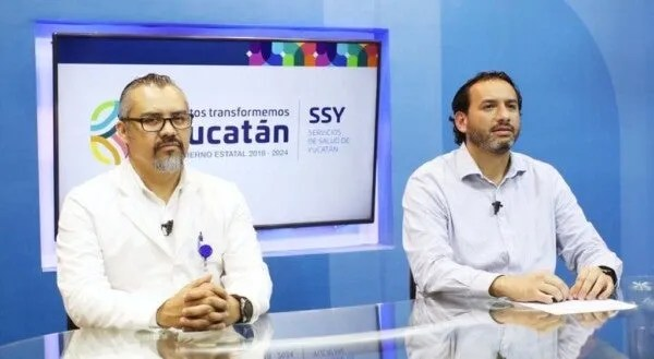 Yucatan number one in coronavirus nationwide according to its population