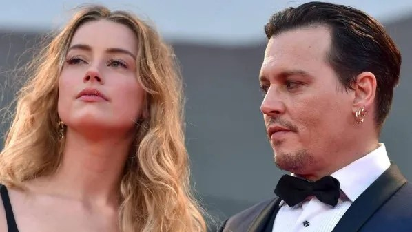 Oh scandal! Amber Heard I could go to PRISON for assaulting Johnny Depp