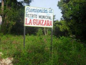 LA GUAZARA
