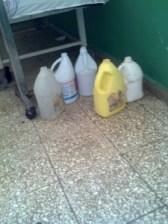 agua hospital