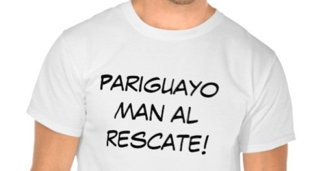 pariguayo