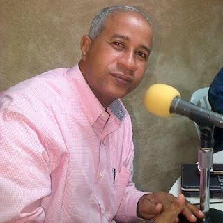 Victor Emilio Santana