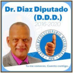 doctor Diaz