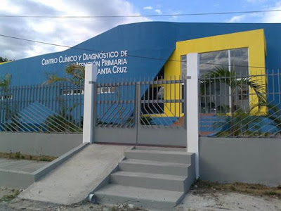 hospital Jaime M.centro dignostico