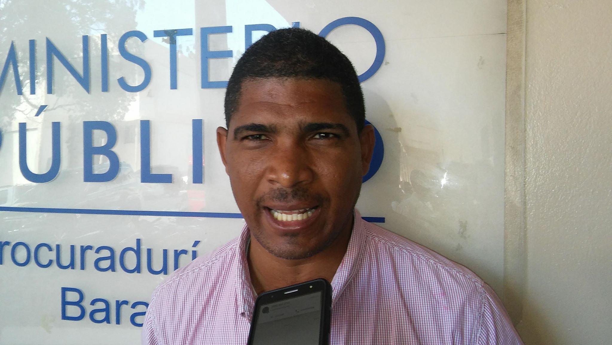 BARAHONA: Dirigente del PRM aspira a dirigir la Zona E