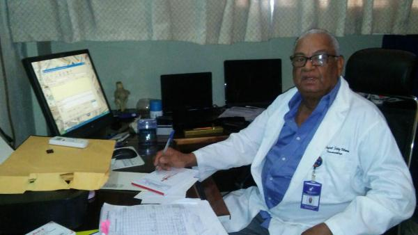 medico vilomar