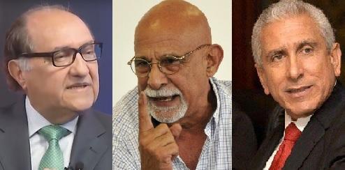 """Forman un frente """"democrático"""" no partidista de cara elecciones 2020"""