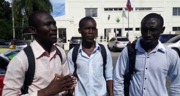 estudiantes haitiano 1
