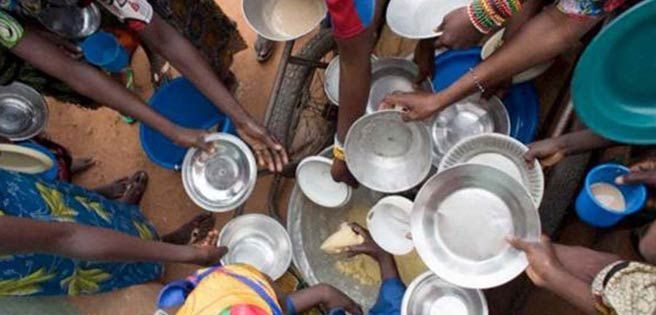 ONU- el hambre en Latinoamérica se mantiene por exclusión de los más pobres