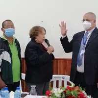 BARAHONA: Gobernadora juramenta nuevo director de IDOPPRIL