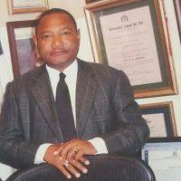 Fallece en Santo Domingo abogado Juan Pérez Rosario